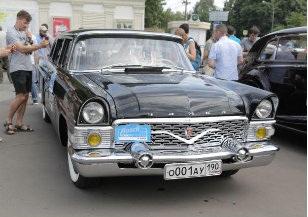 ГАЗ - Горьковский автомобильный завод давно зарекомендовал себя на Российском рынке. Специализируясь на производстве автомобилей и постоянно совершенствуя технологии завод штампует далеко не одну модель.