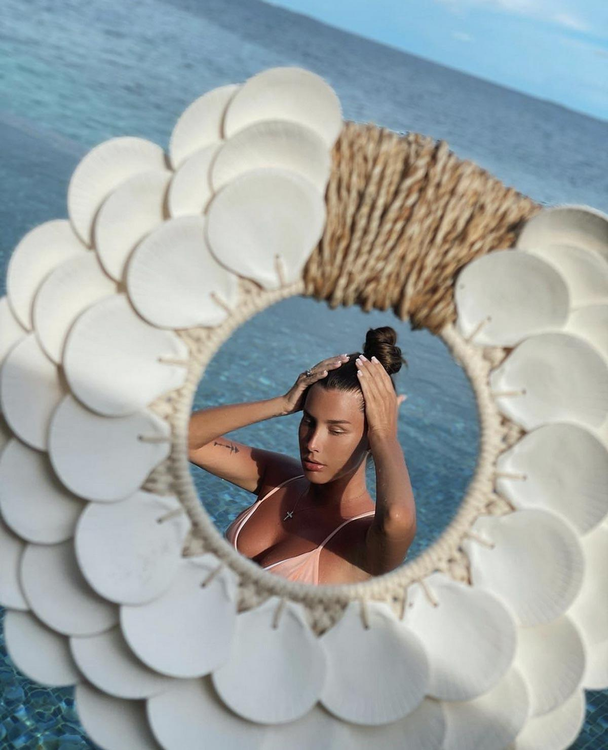 Кэти Топурия. Фото: из личного архива