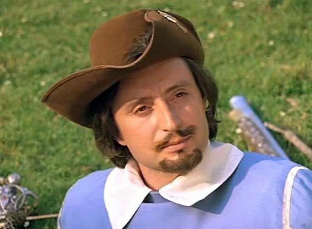Фото: кадр из фильма «Д'Артаньян и три мушкетера»