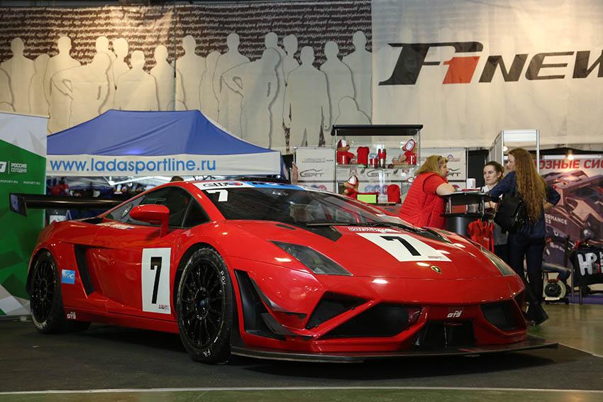 Motorsport Expo 2017 Next