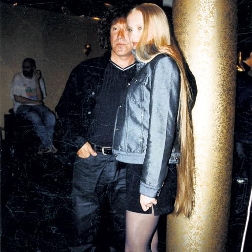 С Катей Трофимовой Владимир Кузьмин прожил в браке 16 лет
