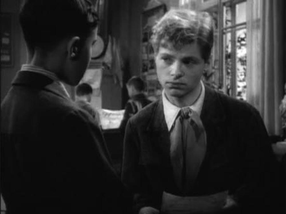 Фото: кадр из фильма «Васек Трубачев и его товарищи»