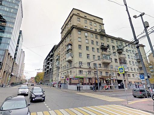 Татьяна Бурхунова обзавелась дорогущими квартирами в этих домах в центре Москвы