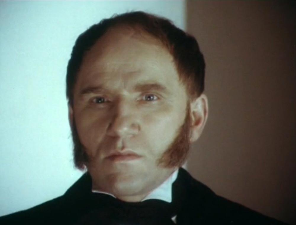 Фото: кадр из фильма «Дело Сухово-Кобылина»