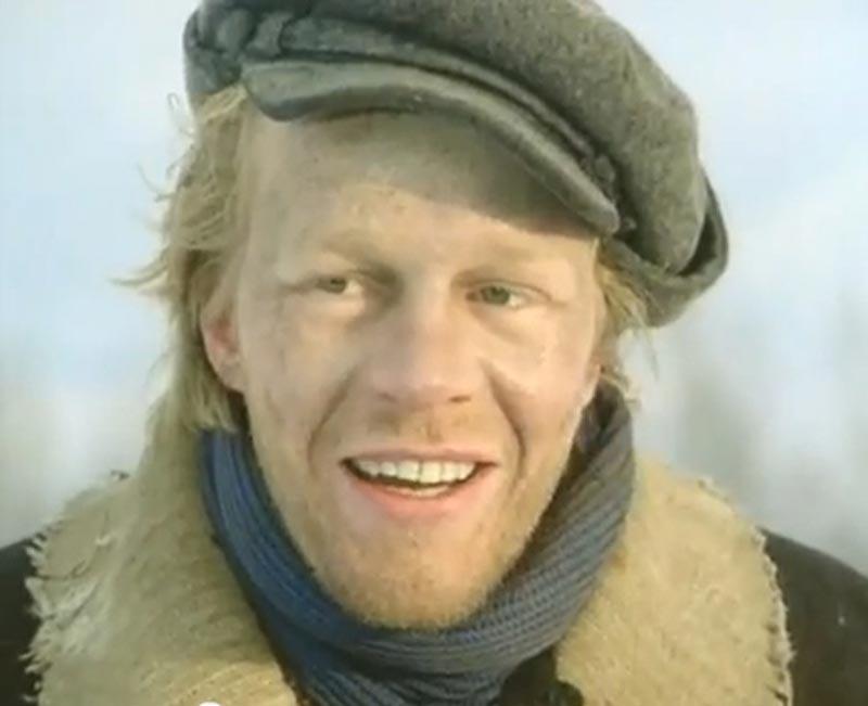 Фото: кадр из фильма «Аляска Кид»