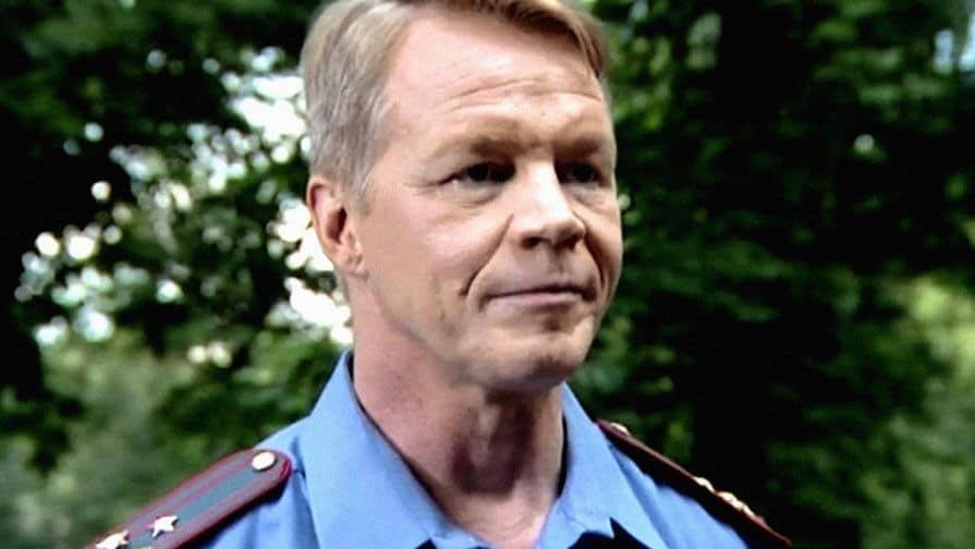 Фото: кадр из сериала «Глухарь»