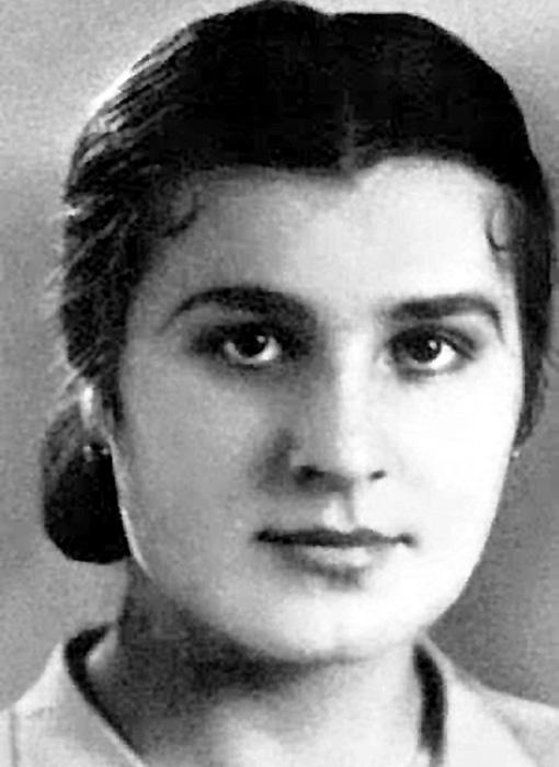 Первая жена режиссера Нигяр погибла от рук своих родных