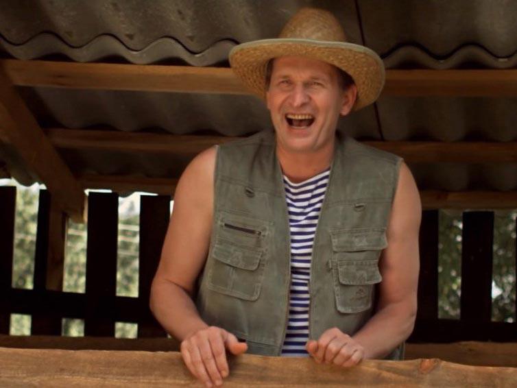 Фото: кадр из сериала «Сваты»