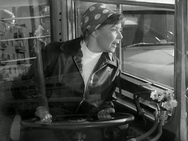 Фото: кадр из фильма «Берегись автомобиля»