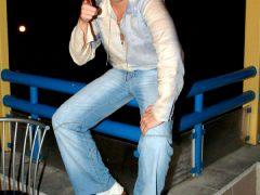 В 2003-м Басков был ещё как ангелочек