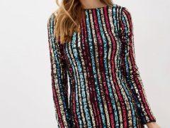 Платье, Vila, 2259 рублей.