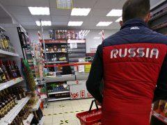 Русская рулетка московского карантина