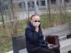 Сергей Миронов призвал срочно открыть парки. Фото: Борис Кудрявов