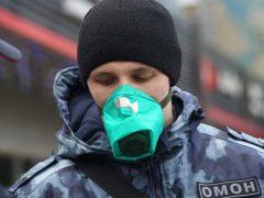Карантин в Москве. Фото: Борис Кудрявов/«ЭГ»