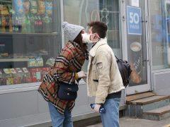 Новые симптомы коронавируса назвали американские и британские врачи. Фото: Борис Кудрявов/»ЭГ»