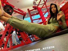 Пост Решетовой о Нагорном Карабахе раскритиковали в Сети. Фото: официальная страница Анастасии Решетовой в «Инстаграме»