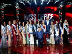 2 миллиона рублей и корона: Николай Валуев, Катя Гордон и другие медийные представители жюри выбрали офисную красавицу