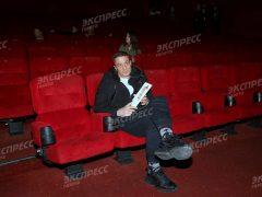 Звезды посетили премьеру фильма «Вечер шутов, или Серьезно с приветом»