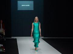 Фото: Olga Sokolova / Global Look Press