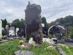 Что стало с могилой актера Андрея Панина