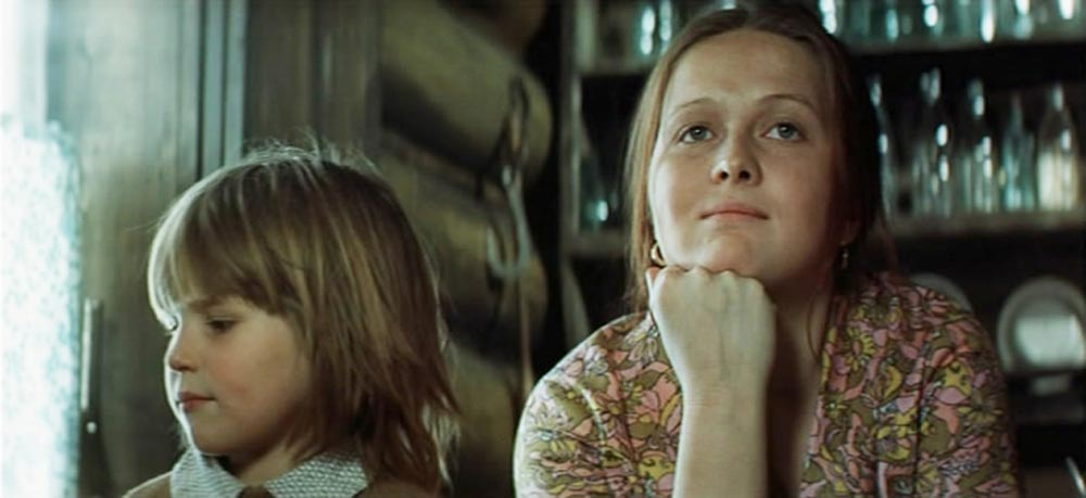 Наталья Гундарева. Фото: кадр из фильма «Осень»