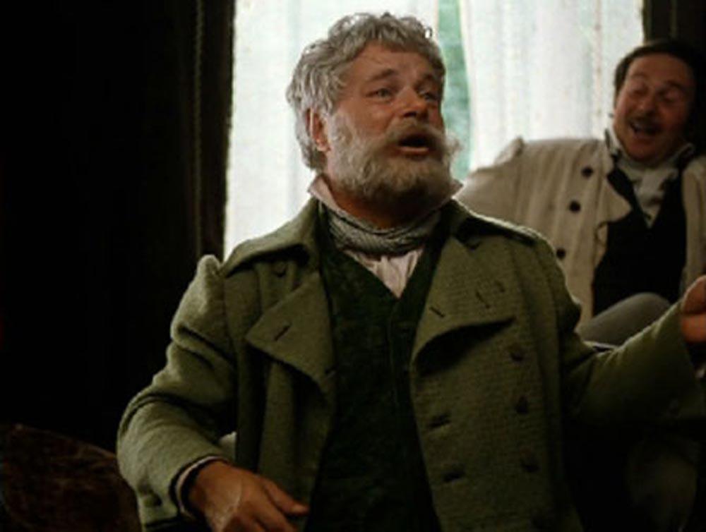 Фото: кадр из фильма «Несколько дней из жизни И. И. Обломова»