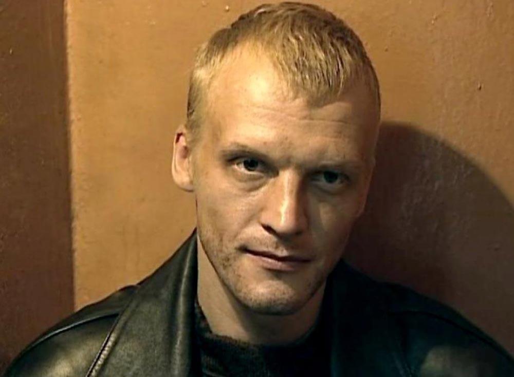 Фото: кадр из сериала «Бандитский Петербург»