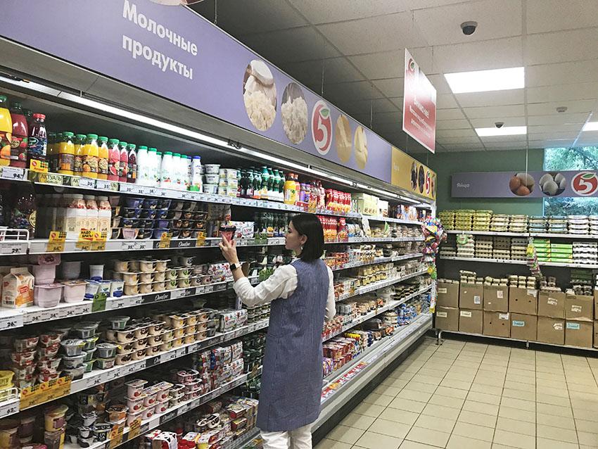 детское питание, пятерочка, Где лучше покупать и как выбирать вкусную и полезную еду для самых маленьких