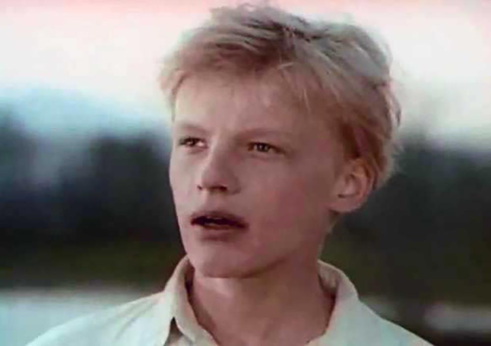 Фото: кадр из фильма «Вечный зов»
