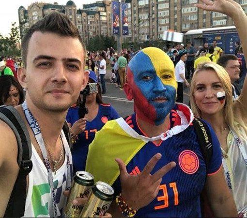 10 тысяч хорватских болельщиков прилетят в Сочи на матч против России