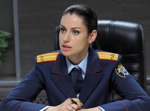 Мария Швецова