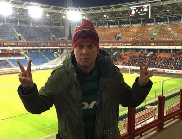 Сергей Светлаков - российский актёр кино и телевидения, телеведущий, продюсер, сценарист.