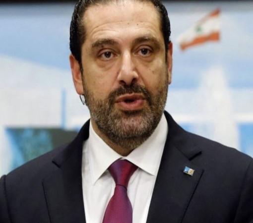 Премьер-министр Ливана — Саад Харири
