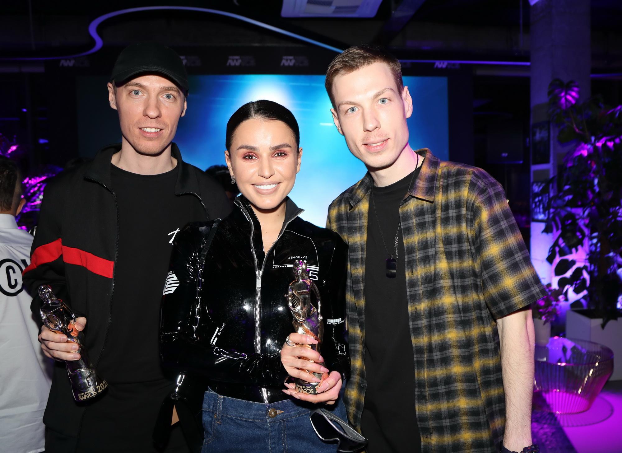 Премия «Новое Радио Awards 2021»