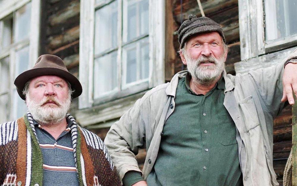Фото: кадр из фильма «Жили-были»