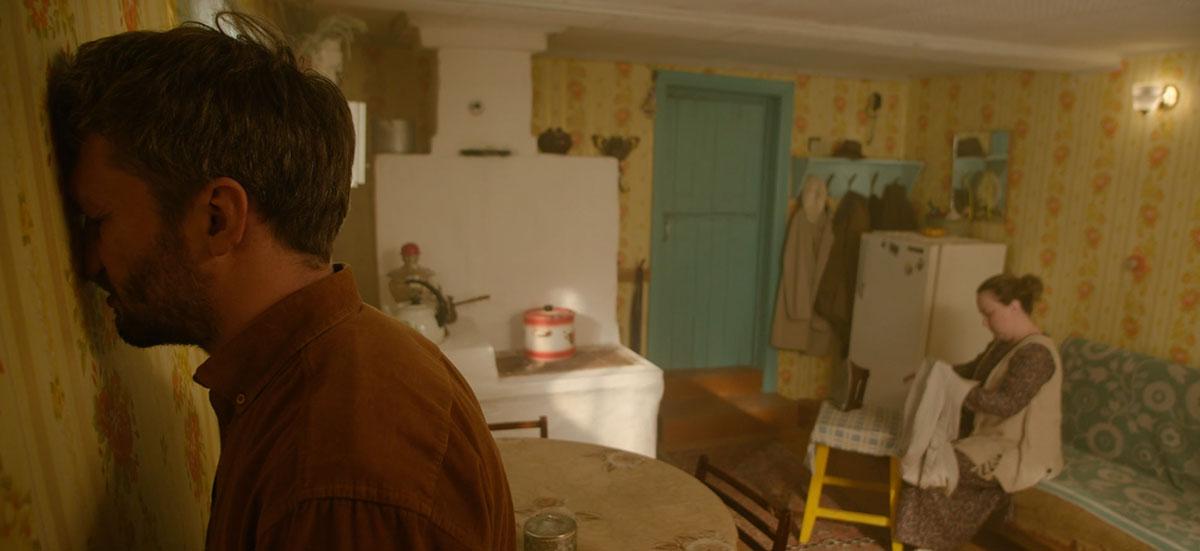 Чёрную комедию с примесью русской классики «Маньячелло» покажут на ТНТ уже 16 августа