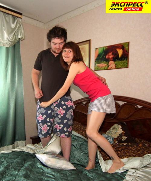 Секс паши и ани рудневой