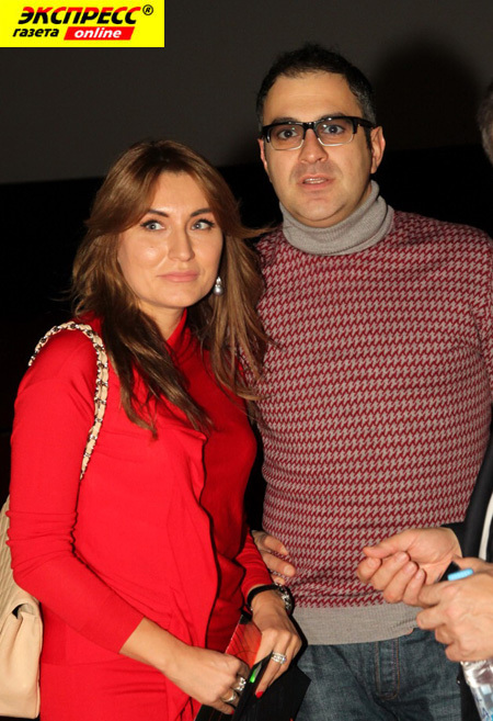Фото с женой 98800 фотография