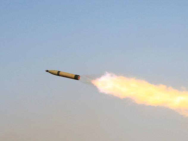 В РФ испытали неповторимый ракетный поезд «Баргузин»