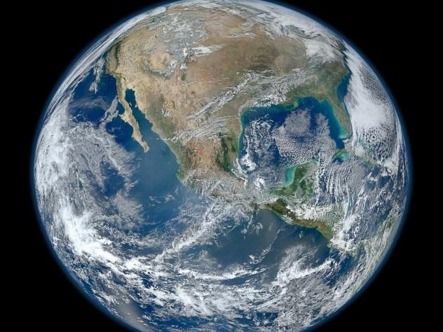 Выяснилось, что вода находится намного ниже поверхности земли, чем считалось доэтого