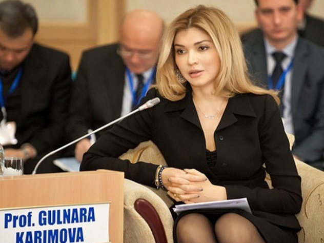 СМИ: о смерти Гульнары Каримовой говорит весь Ташкент