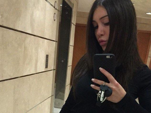 Мажорка-стритрейсерша Багдасарян станет дворником
