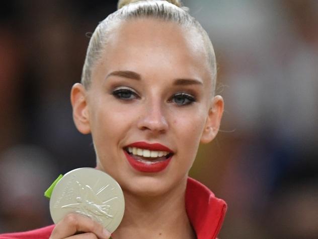 Винер-Усманова посетовала наотсутствие мужчин вхудожественной гимнастике