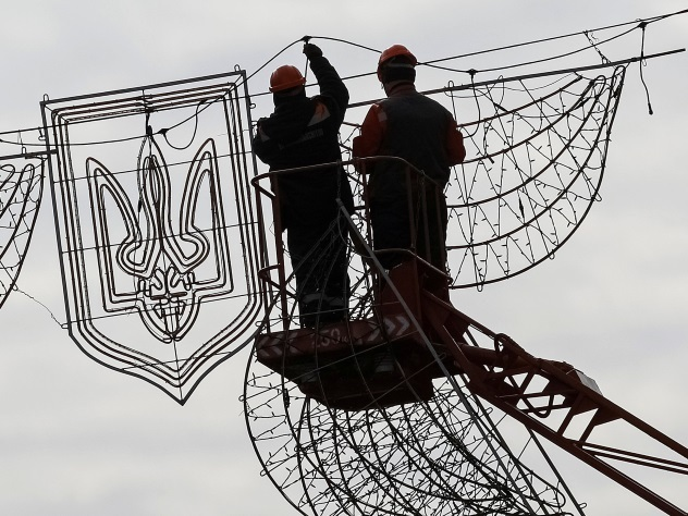 Украина вымерла для Донбасса— руководитель ЛНР Плотницкий