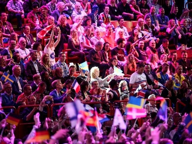 Евровидение-2017 вместо Киева может пройти в Москве