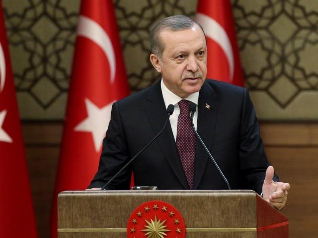 Эрдоган окончательно признал Турецкий поток