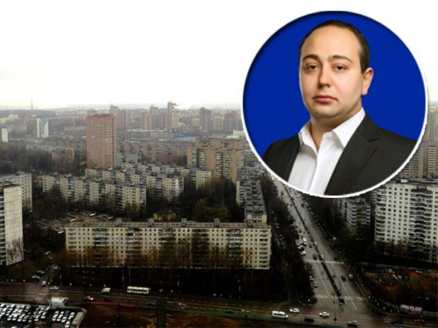Чиновник из подмосковных Химок скрывает факт украинского гражданства