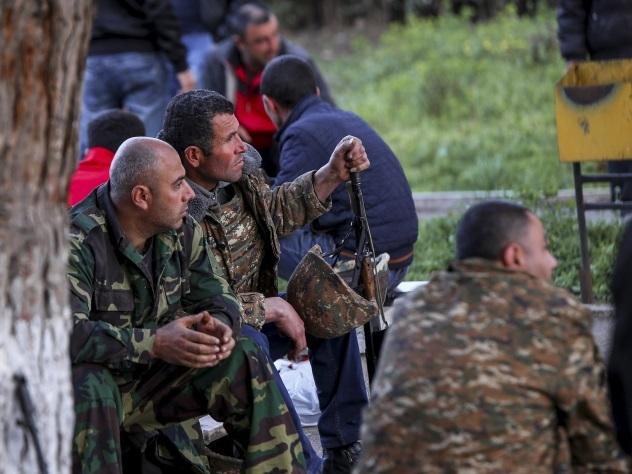 Вмеждународной Организации Объединенных Наций говорили о 33 погибших вНагорном Карабахе