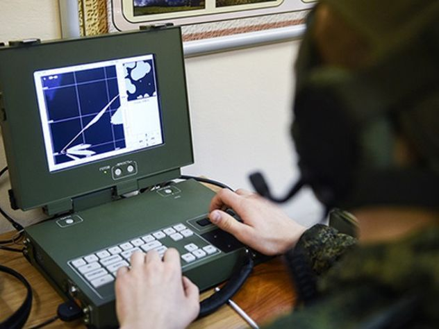 Небо над Москвой защитит новая РЛС, обнаруживающая стелс-ракеты