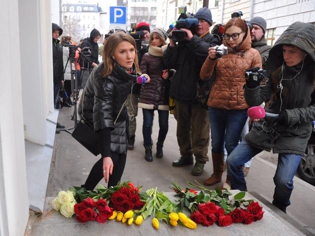 Письмо брюссельского смертника поведало оневиновности сообщников